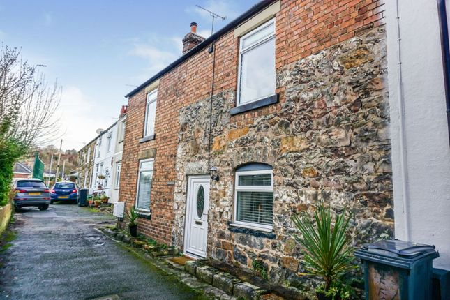 2 bed end terrace house for sale in Gwalia, Wrexham LL12