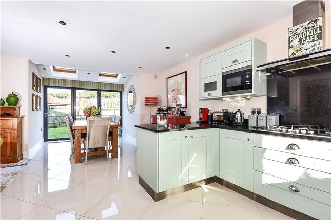 Kitchen/Diner of Cranbourne Hall, Drift Road, Winkfield SL4