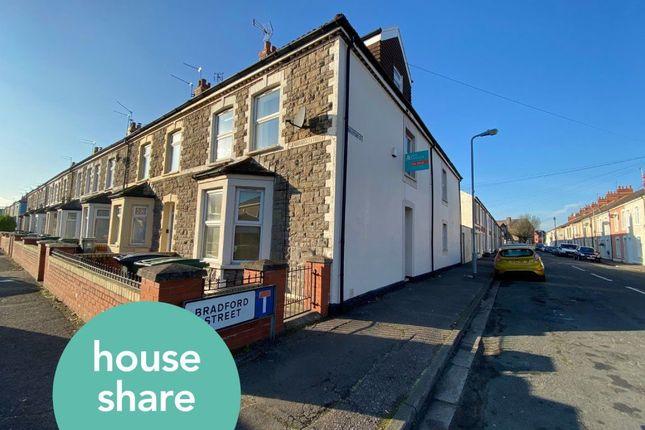 Room to rent in Cambridge St, Grangetown, Cardiff CF11