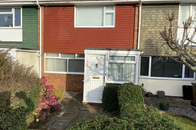 2 bed terraced house to rent in 2 Bed Terrace, Conyers Walk, Long Catlis Road, Parkwood ME8