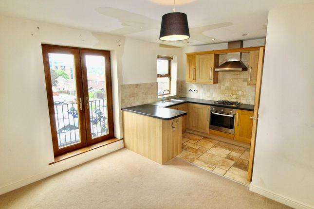 Thumbnail Flat for sale in Sackville Street, Barnsley