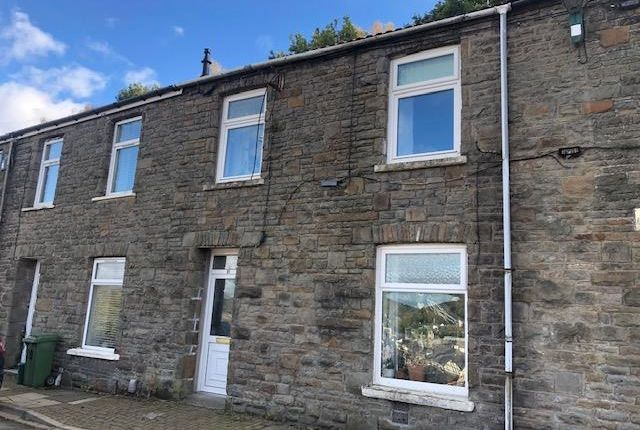 Thumbnail Property to rent in Graig Terrace, Graig, Pontypridd