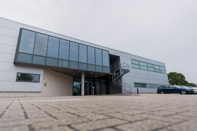 Office to let in Arena Business Centre, Fareham