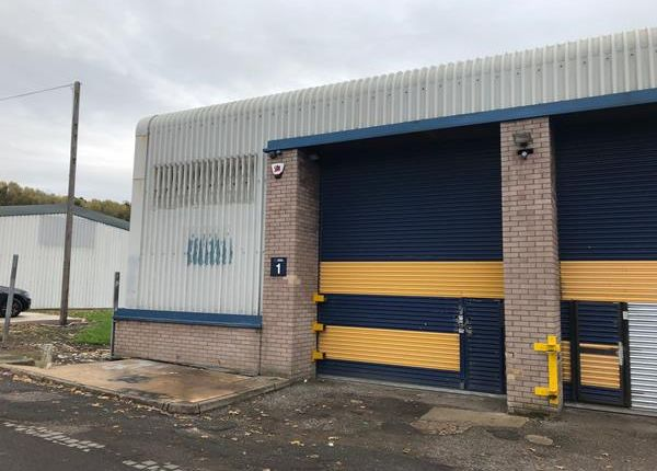 Thumbnail Light industrial to let in Unit 1 Farfield Industrial Estate, Hoyland Road, Neepsend, Sheffield
