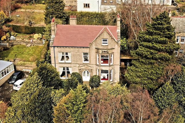 Thumbnail Detached house for sale in Kingswood, 278 Halifax Old Road, Birkby, Huddersfield