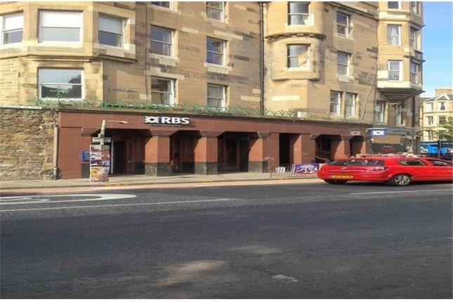 Thumbnail Retail premises for sale in 61, Forrest Road, Edinburgh, Midlothian, Scotland