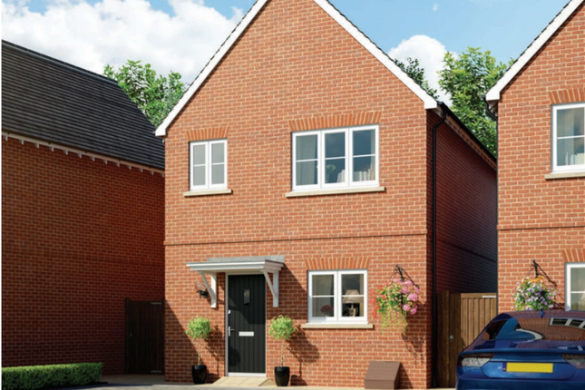 Thumbnail Semi-detached house for sale in Boxted Road, Colchester, Colchester, Essex