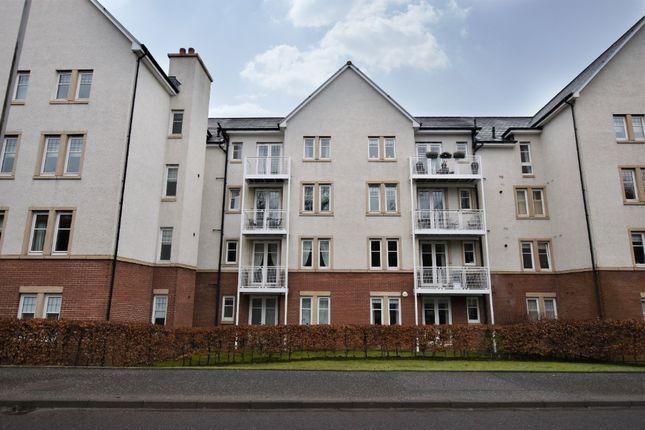 Thumbnail Flat to rent in Whitecraigs Court, Whitecraigs, Glasgow, Glasgow