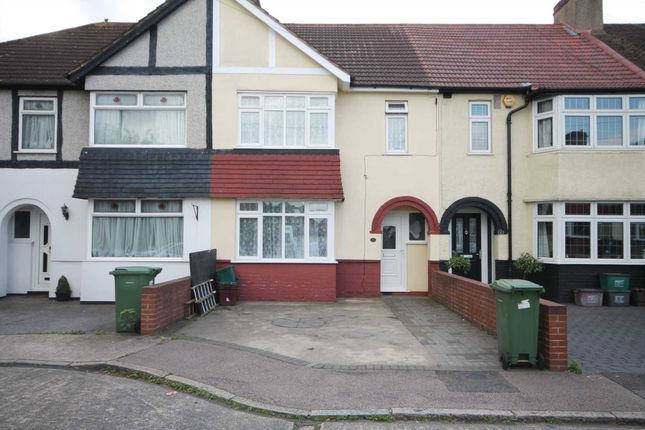 Thumbnail Property to rent in Northumberland Close, Erith