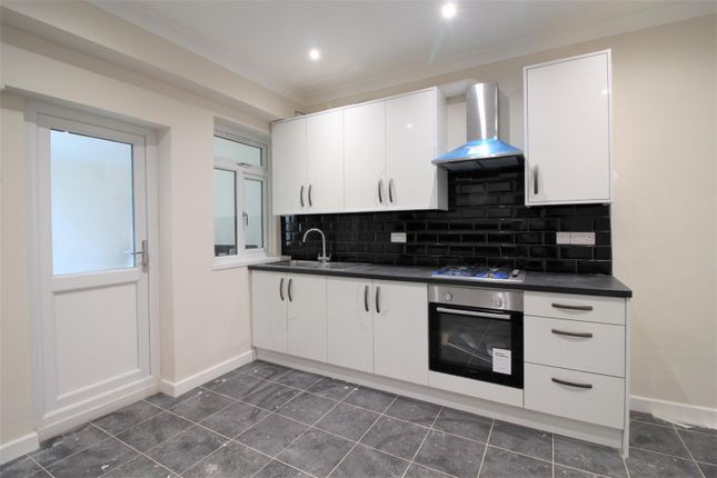 Thumbnail Terraced house to rent in Sonia Gardens, Heston, Hounslow