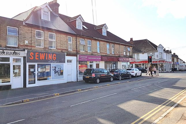 Thumbnail Property for sale in Ashley Road, Parkstone, Poole