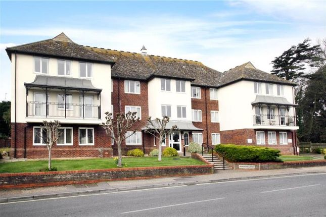 Thumbnail Property for sale in Sea Lane, Rustington, West Sussex