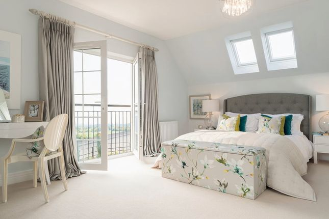 """Thumbnail Detached house for sale in """"Melville"""" at Browncarrick Drive, Ayr"""