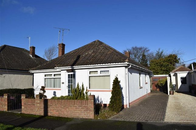 Thumbnail Detached bungalow for sale in Rowden Road, Chippenham, Wiltshire