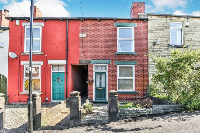 Picture No. 05 of Myrtle Road, Sheffield, South Yorkshire S2