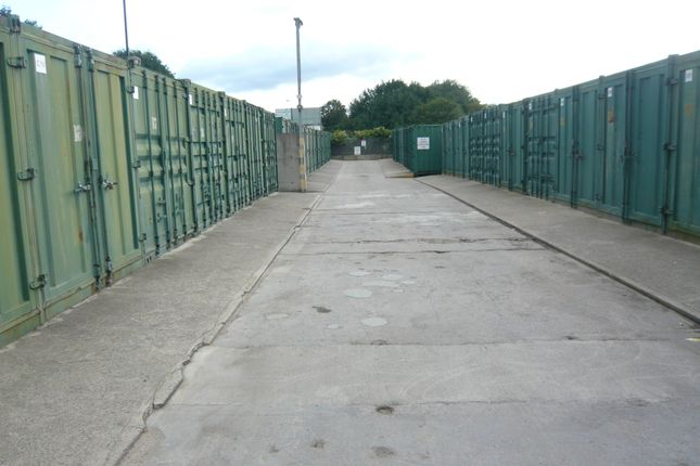Thumbnail Land to let in Colliery Road, Sheffield