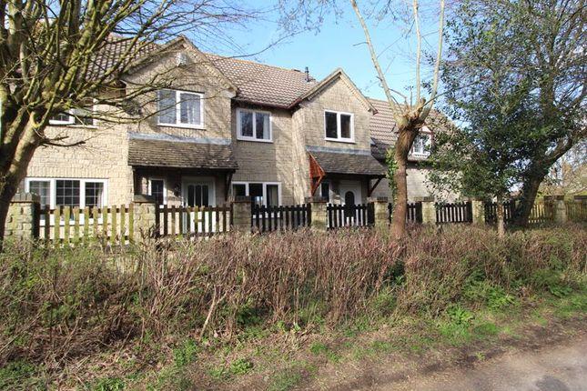 Thumbnail Semi-detached house for sale in Brackendene, Bradley Stoke, Bristol