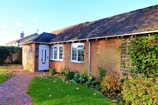 Thumbnail Semi-detached bungalow to rent in Knightscroft House, Sea Lane, Rustington