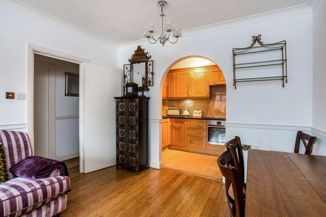 Thumbnail Flat to rent in Bridgewater Terrace, Windsor
