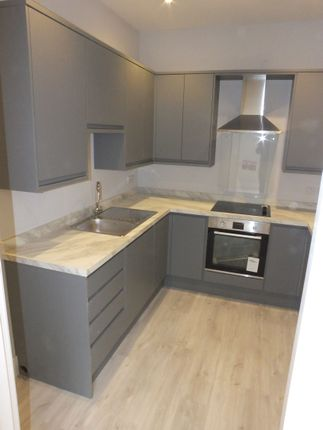 Thumbnail Flat to rent in Mill Lane, Uckfield