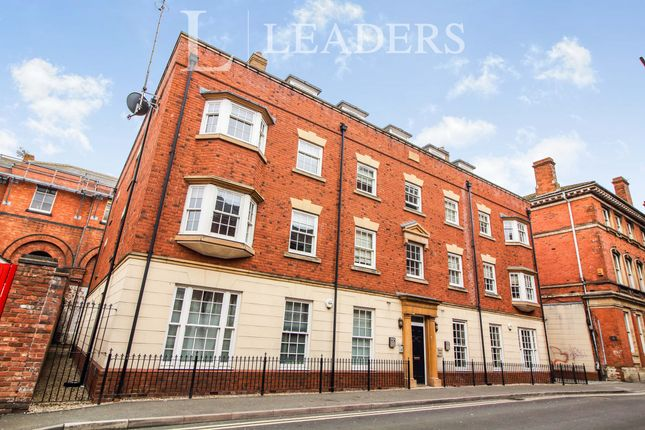 1 bed flat to rent in Pierpoint Street, City Centre, Worcester WR1