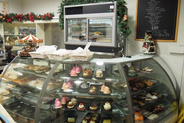 Thumbnail Retail premises for sale in Bakers & Confectioners DH3, County Durham