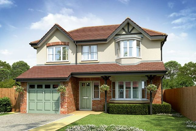 Thumbnail Detached house for sale in Scrooby Road, Harworth, Doncaster