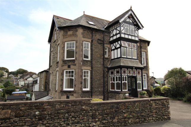 Thumbnail Flat for sale in 4 Highfield House, Howgill Lane, Sedbergh, Cumbria