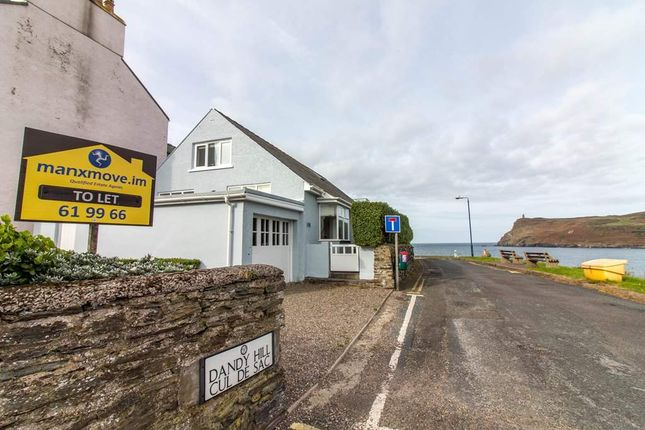 Thumbnail Detached house to rent in Thie Eary, Dandy Hill, Port Erin