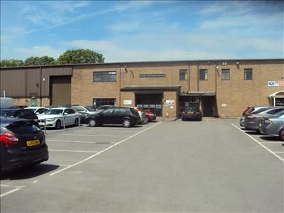 Estate of Newby Business Centre, Neath Abbey Business Park, Neath Abbey, Neath SA10