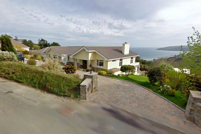 Thumbnail Bungalow for sale in Ballaragh Road, Laxey, Isle Of Man