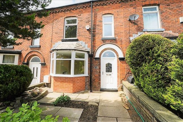 Thumbnail Terraced house to rent in Fox Street, Horwich, Bolton
