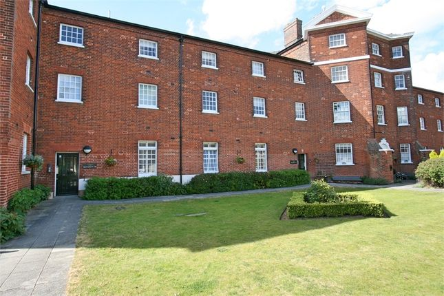 Flat for sale in Home Bridge Court, Hatfield Road, Witham, Essex