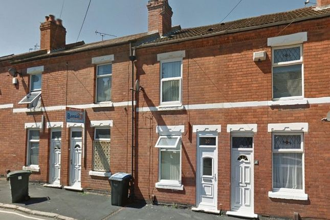 Thumbnail Terraced house to rent in Carmelite Road, Coventry