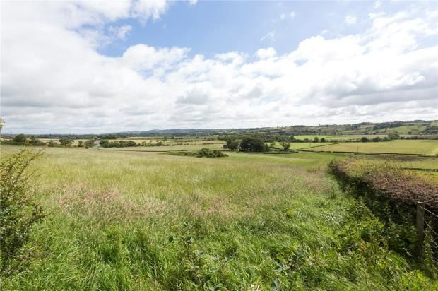 Thumbnail Farm for sale in Lot 2 - Mossend Farm, Kilbirnie, North Ayrshire