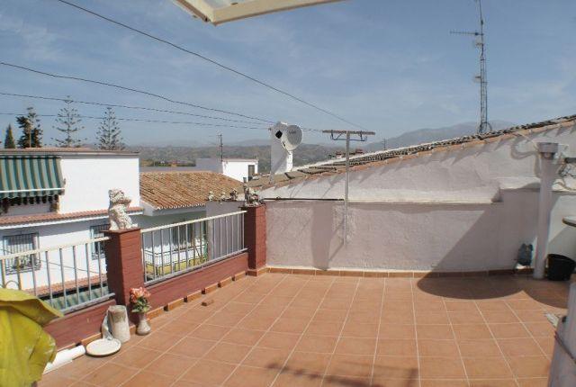 Terrace of Spain, Málaga, Benamocarra