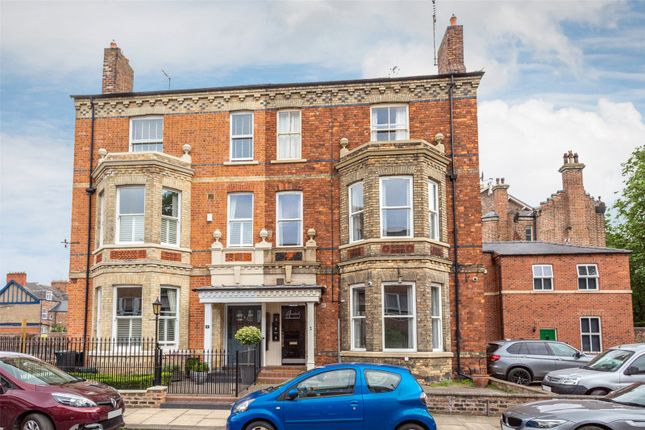 Thumbnail Semi-detached house for sale in Sycamore Place, York