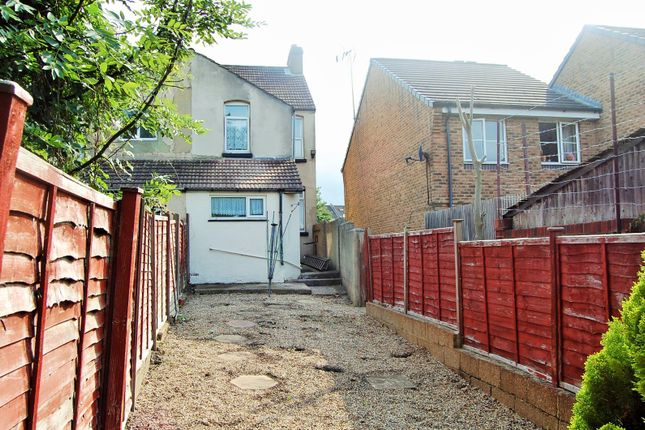 Terraced house for sale in Wyles Street, Gillingham