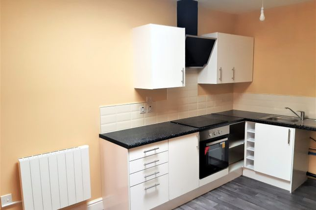 1 bed flat to rent in Chipstead Valley Road, Mitcham CR5