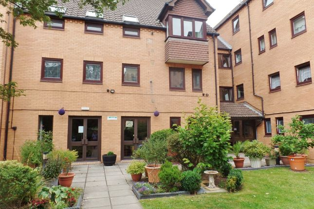 2 bed flat for sale in Stephenson Court, Wordsworth Avenue, Cardiff CF24