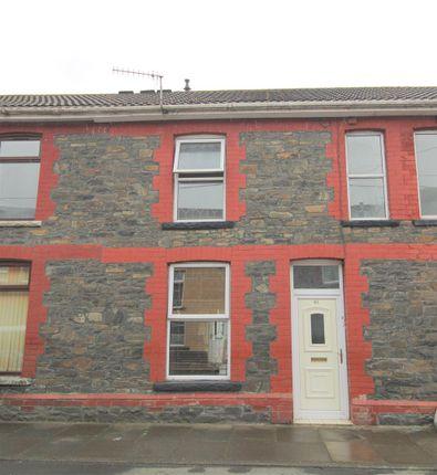 Thumbnail Terraced house for sale in John Street, Resolven, Neath