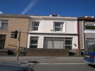 Thumbnail Office to let in De La Beche Street, Swansea