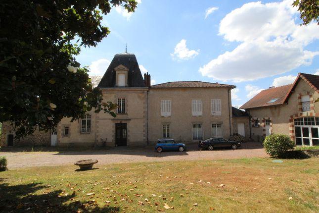 Thumbnail Business park for sale in Panazol, Haute-Vienne, Nouvelle-Aquitaine