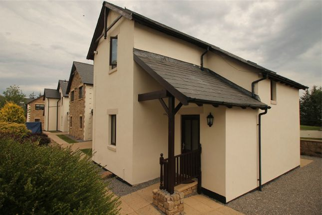 Thumbnail Cottage for sale in 1 Kirkstone Cottages, Whitbarrow Village, Penrith