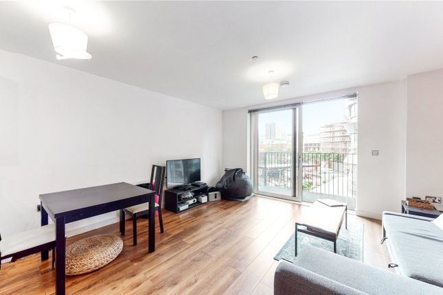 Thumbnail Flat to rent in Aquarelle, 259 City Road
