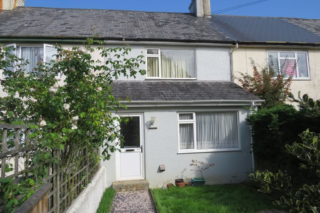Thumbnail Terraced house for sale in Fairy Lane, Buckfastleigh