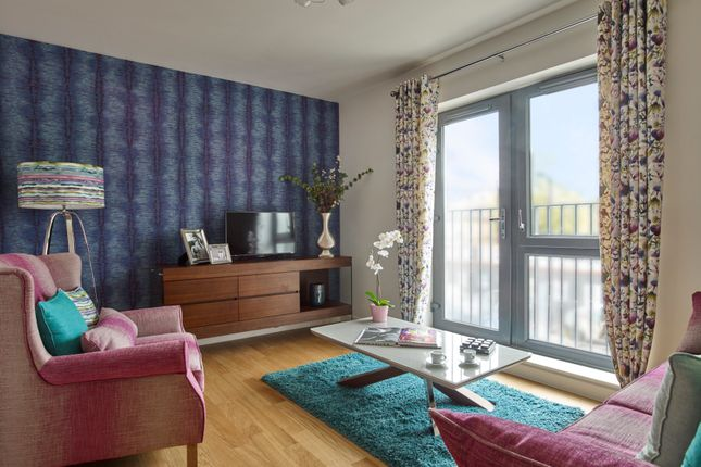 Thumbnail Terraced house for sale in Southall Village, London