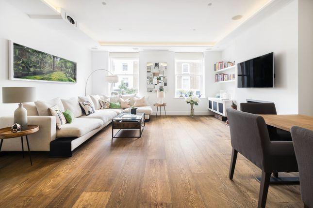 Thumbnail Flat to rent in Golborne Road, Notting Hill, Kensington & Chelsea