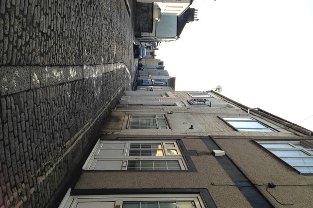 Thumbnail Property to rent in Deptford Place, Plymouth