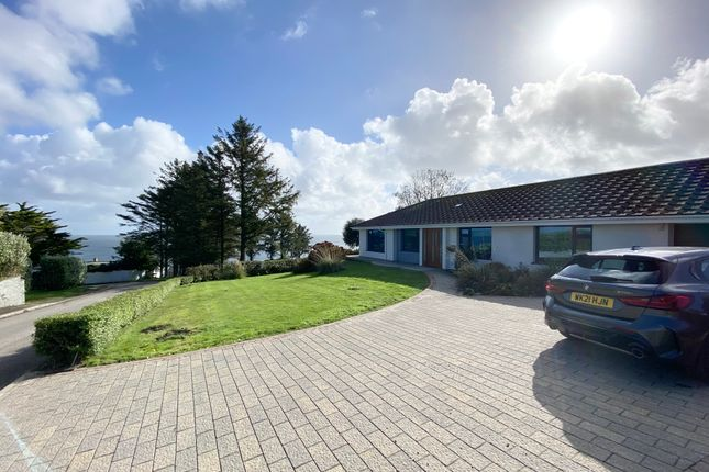 3 bed detached bungalow to rent in Trelawney Close, Maenporth, Falmouth TR11
